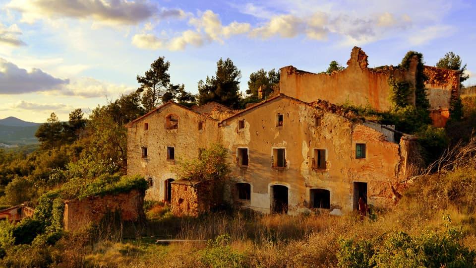 Marmellar Tarragona-Spain