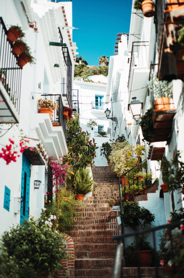 Axarquia Coast-Spain