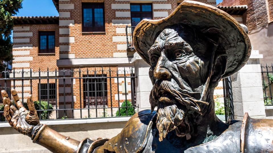 Cervantes' Birthplace Museum