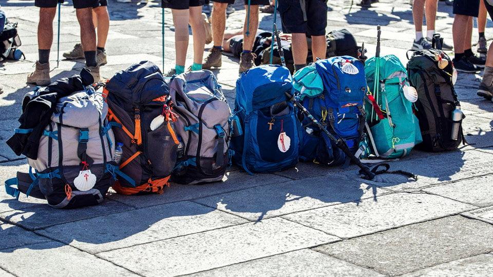 St. James Way – An immersive journey from Roncesvalles to Santiago de Compostela