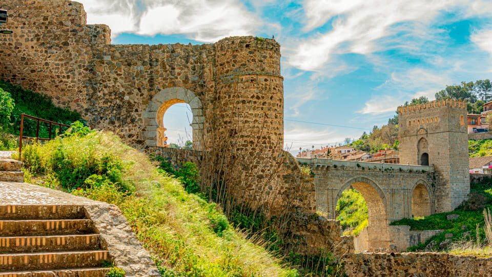 Toledo-Spain
