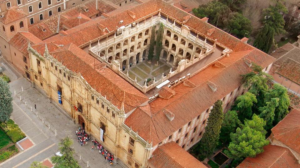 University of Alcalá