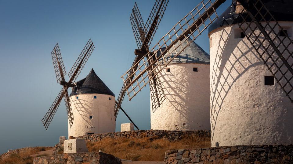 Don Quixote Tour