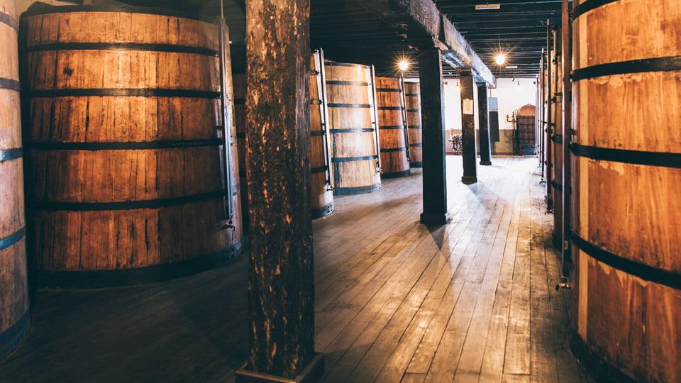 La Rioja - wine region