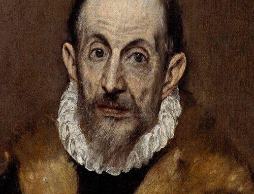 El Greco in five tips