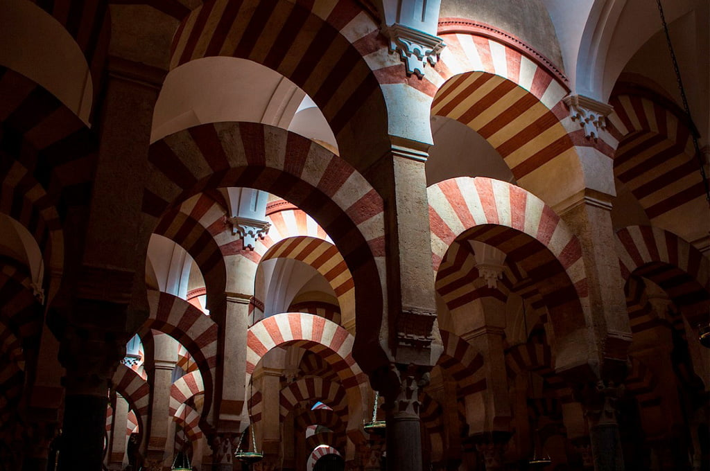 UNESCO World Heritage Mosque-Cathedral