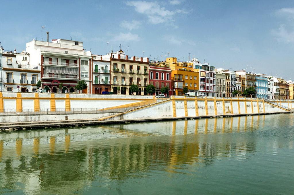 Seville Triana